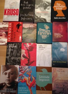 Høsten fra Bogforum 2015