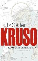 Lutz Seiler: Kruso