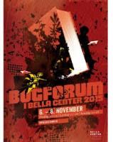 Bogforum 6. – 8. november 2015, København