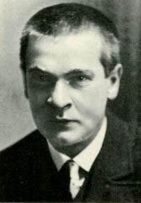 Georg Trakl, 1914