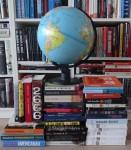 Verden i bøger