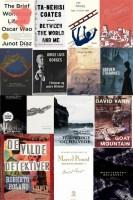 K anbefaler: De bedste bøger fra læseåret 2015
