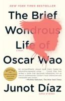 Junot Díaz: The Brief Wondrous Life of Oscar Wao