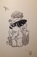Illustration: Carl Quist Møller