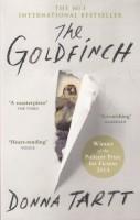 Donna Tartt: The Goldfinch (Stillidsen)