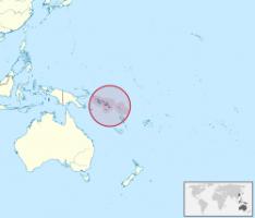Salomonøerne