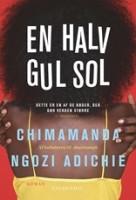 Chimamanda Ngozi Adichie: En halv gul sol