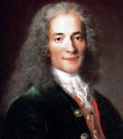 Potræt af Voltaire udført af Nicolas de Largillière (1725)