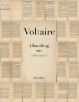 Voltaire: Afhandling om tolerance