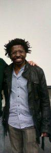 Brian Chikwava