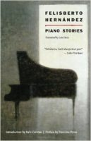 Felisberto Hernández: Piano Stories