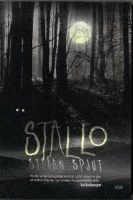 Stefan Spjut: Stallo