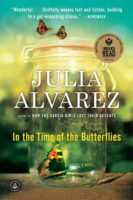 Julia Alvarez: In the Time of the Butterflies