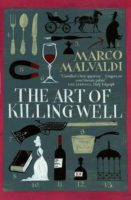 Marco Malvaldi: The Art of Killing Well (En muggen affære)