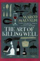 Marco Malvaldi: The Art of Killing Well (En muggen affære)