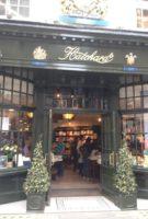 Fem gode boghandeler i London – som ikke er Daunt Books