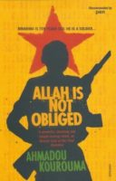 Ahmadou Kourouma: Allah is Not Obliged