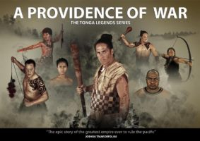 A providence of war cover