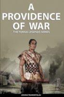 Joshua Taumoefolau: A Providence of War