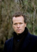 Edward St. Aubyn. Foto: Timothy Allen (gad.dk)