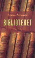 Zoran Živković: Biblioteket