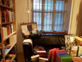 Ræven og pindsvinet boghandel