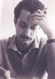 Ghassan Kanafani (1936-1972)