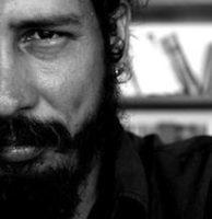 Canek Sánchez Guevara (foto: selvportræt)