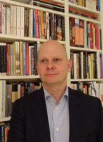 Portræt af K's bognoter i Magasinet SKRIVERi