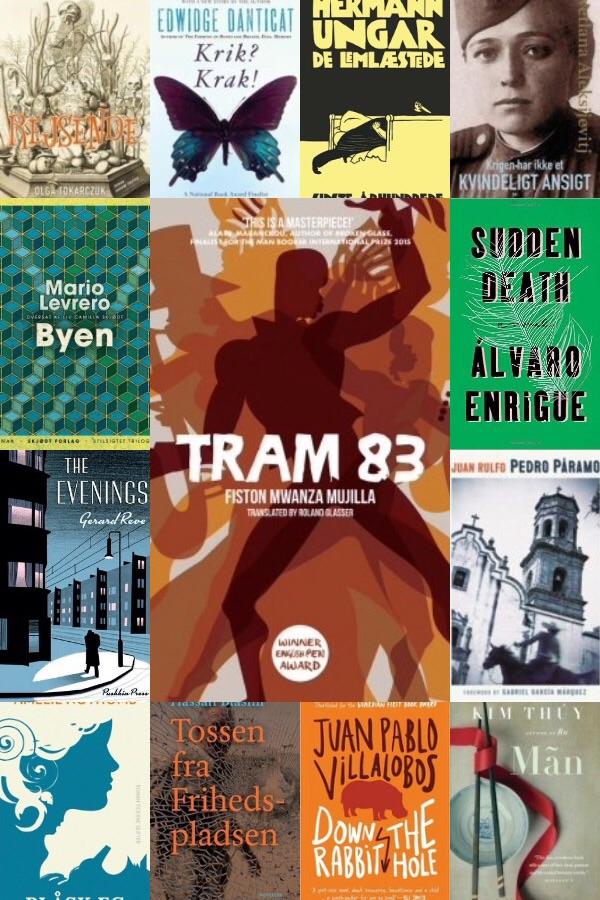 bedste romaner 2013