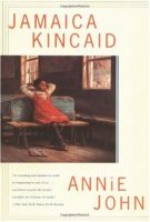 Jamaica Kincaid: Annie John