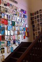 Portugals største boghandel: Fundação Livraria Esperança, Funchal