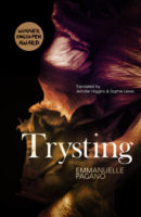 Emmanuelle Pagano: Trysting
