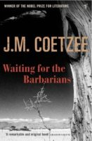 J. M. Coetzee: Waiting for the Barbarians