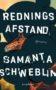 Samanta Schweblin: Redningsafstand