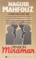 Naguib Mahfouz: Pension Miramar