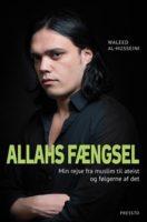 Waleed Al-Husseini: Allahs fængsel. Min rejse fra muslim til ateist og følgerne af det