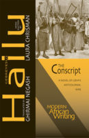 Gebreyesus Hailu: The Conscript. A Novel of Libya's Anticolonial War