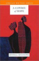 Binwell Sinyangwe: A Cowrie of Hope