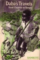 Bamboté: Daba's Travels from Ouadda to Bangui
