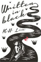 KH Lim: Written in Black