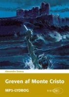 Alexandre Dumas: Greven af Monte Cristo