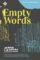 Mario Levrero: Empty Words