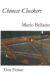 Mario Bellatin: Chinese Checkers. Three Fictions